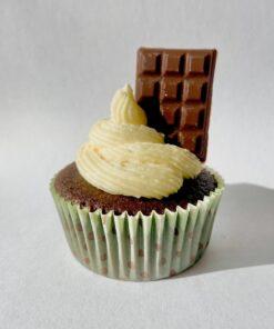 Chocolate Lover Cupcake