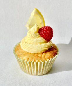 Summer Luvin' Cupcake
