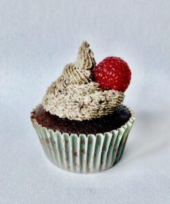 Chocolate Passion Cupcake